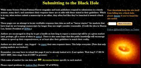 Submitting to the Black Hole_1249544236702