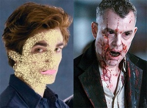 Ed vs 30 Days of Night