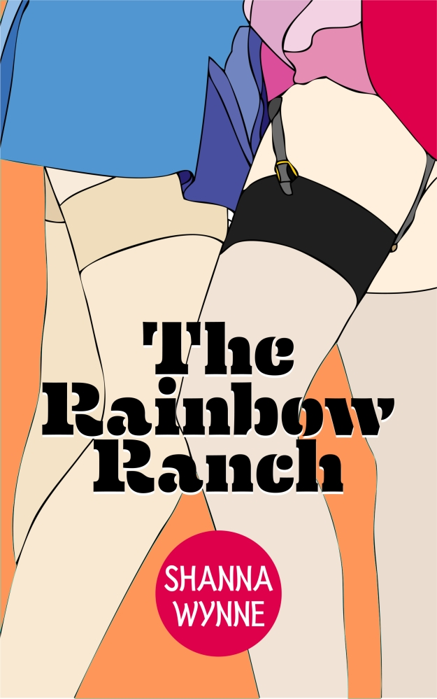 Rainbow Ranch - High Resolution
