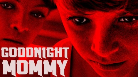 Goodnight, Mommy alternate poster - cropped