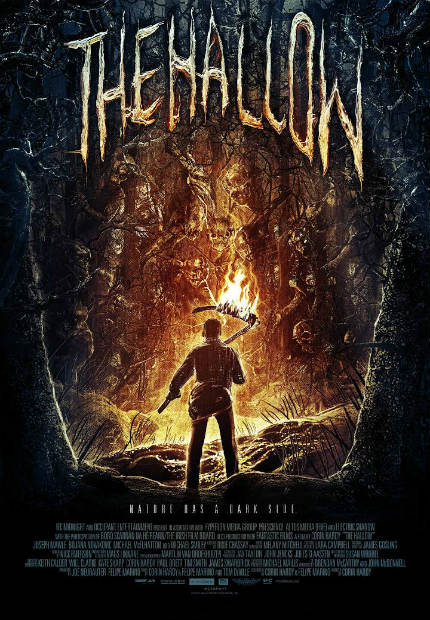 The Hallow 2015 - 1